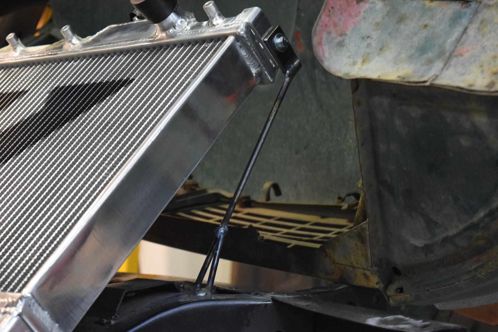 Blending Wheels and Mig Welders – GT6me